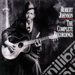 THE COMPLETE RECORDINGS -REMASTERED- cd musicale di Robert Johnson