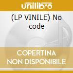(LP VINILE) No code lp vinile di Pearl Jam