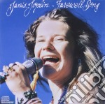 FAREWELL SONG cd musicale di Janis Joplin