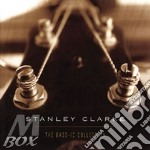 THE BASS-IC COLLECTION cd musicale di Stanley Clarke