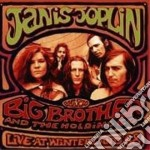 Janis Joplin With Big Brother And The Holding Co. - Live At Winterland '68 cd musicale di JOPLIN J./BIG BROTHER/HOLDING