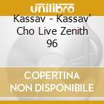 Kassav'cho cd musicale di Kassav