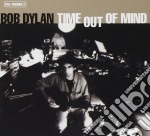 TIME OUT OF MIND cd musicale di Bob Dylan