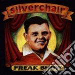 Freak show cd musicale di Silverchair