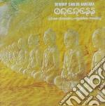 Santana  - Oneness - Silver Dream, Golden Reality cd musicale di SANTANA CARLOS