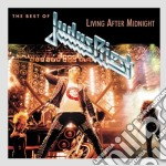 LIVING AFTER MIDNIGHT:BEST OF cd musicale di Priest Judas