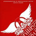GREATEST HITS 73-88 REMASTER cd musicale di AEROSMITH