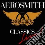 Aerosmith - Complete Classics Live cd musicale di AEROSMITH