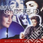 Sally Oldfield - Definitive Collection cd musicale di Sally Oldfield