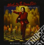 BLOOD ON THE DANCE FLOOR cd musicale di Michael Jackson