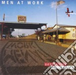 Men At Work - Definitive Collection cd musicale di MEN AT WORK