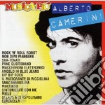MUSICAPIU' cd musicale di Alberto Camerini