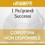 I PIU'GRANDI SUCCESSI cd musicale di Marcella Bella