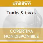 Tracks & traces cd musicale di Ens./r.eno Harmonia