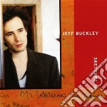 SKETCHES FOR MY SWEETHEART THE DRUNK cd musicale di Jeff Buckley