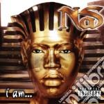 Nas - I Am cd musicale di NAS