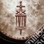 Toto - Xx cd musicale di TOTO
