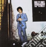 52ND STREET cd musicale di Billy Joel