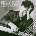 Greatest hits volume i & volume ii cd musicale di Billy Joel