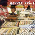 (LP VINILE) A collection of rare jazzy clu lp vinile di Groovy vol. 3