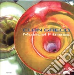 (LP VINILE) Musical fitness lp vinile di Greco Clan