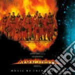 Trevon Rabin - Armageddon cd musicale di ARTISTI VARI