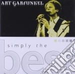 Art Garfunkel - The Best Of cd musicale di Art Garfunkel