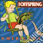 AMERICANA cd musicale di OFFSPRING