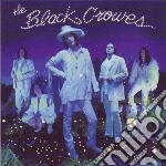 BY YOUR SIDE cd musicale di Crowes Black