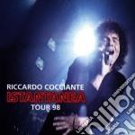 ISTANTANEA TOUR'98 cd musicale di Riccardo Cocciante