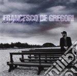 Francesco De Gregori - Curve Nella Memoria - Best Of cd musicale di Francesco De Gregori