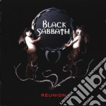 REUNION(2CD SPECIALLY PRICED) cd musicale di BLACK SABBATH