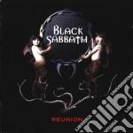 REUNION(2CD SPECIALLY PRICED) cd musicale di BLACK SABBATH