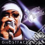 SUPREME CLIENTELE cd musicale di Killah Ghostface