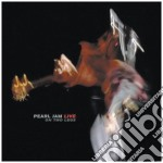 LIVE ON TWO LEGS cd musicale di PEARL JAM
