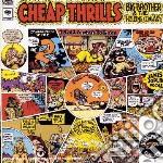 Janis Joplin - Cheap Thrills cd musicale di Janis Joplin