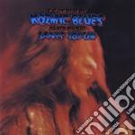 Janis Joplin - Kozmic Blues cd musicale di Janis Joplin