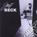 Jeff Beck - Who Else cd musicale di BECK JEFF