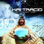 Skywalker 1999 cd musicale di Tracid Kai
