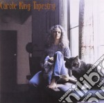Carole King - Tapestry cd musicale di Carole King