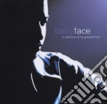 Babyface - Collection Of His Greatest Hits cd musicale di BABYFACE