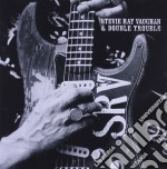 Stevie Ray Vaughan - Greatest Hits Vol.2 cd musicale di VAUGHAN STEVE RAY