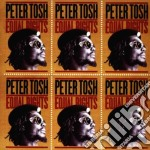 EQUAL RIGHTS cd musicale di Peter Tosh