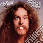 Ted Nugent - Cat Scratch Fever cd musicale di NUGENT TED