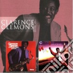 RESCUE/HERO cd musicale di CLEMONS CLARENCE