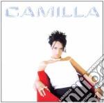 Camilla - Nuova Dimora cd musicale di CAMILLA