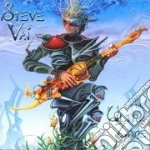 THE ULTRA ZONE cd musicale di STEVE VAI