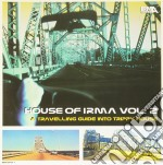 (LP VINILE) A travelling guide into trippy lp vinile di House of irma vol. 2