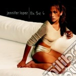 ON THE 6 cd musicale di Jennifer Lopez