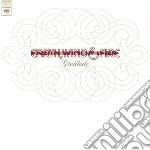 GRATITUDE(DIGITALLY REMASTERED) cd musicale di Wind & fire Eart